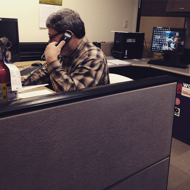 @radioboise Spring Radiothon is underway, and operators are standing by!…