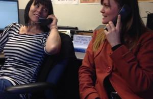 Radio Boise Radiothon Volunteers