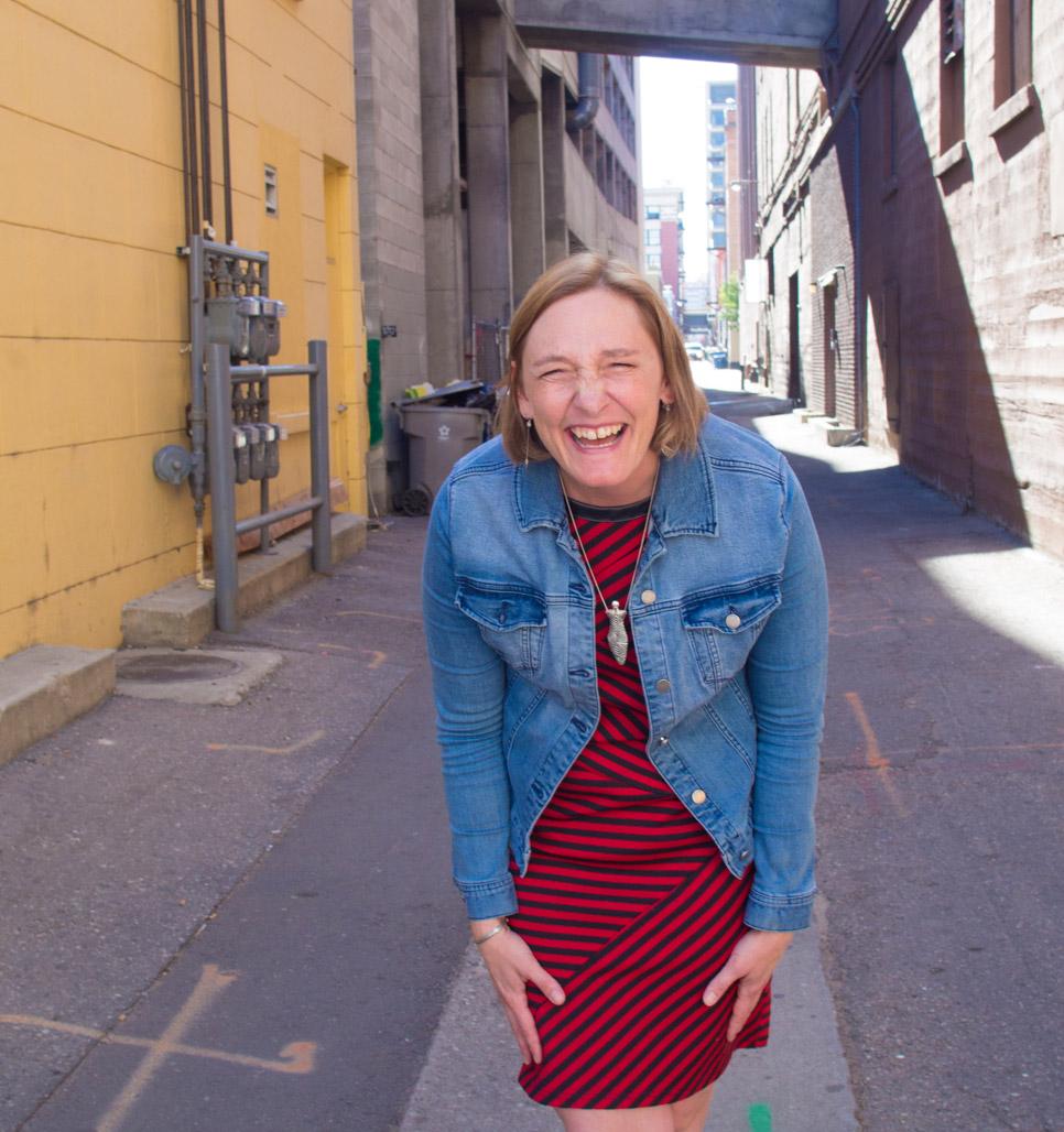 Image of Jessica Evett