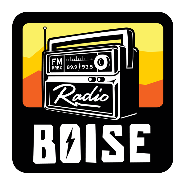 Click to listen to Radio Boise Online