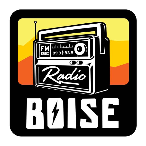 Click to listen to Radio Boise Online