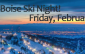 RadioBoise Ski Night