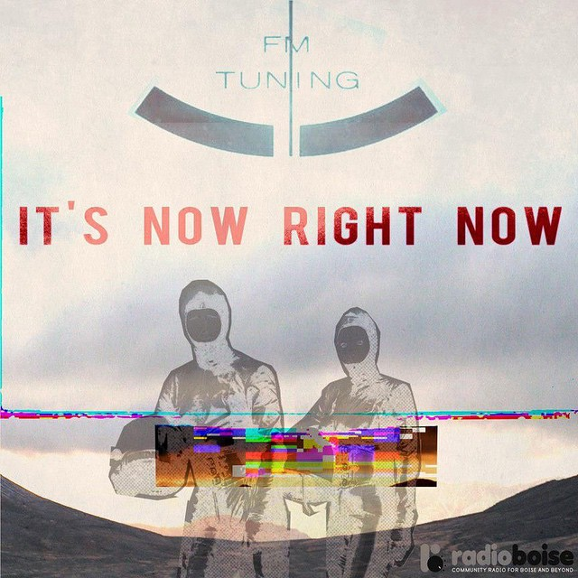 It's Now Right Now​ is described by Grant Olsen thusly:…