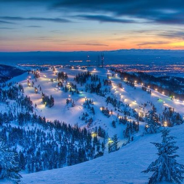 Radio Boise Ski Night returns to @bogusbasin Saturday, Feb. 21!…