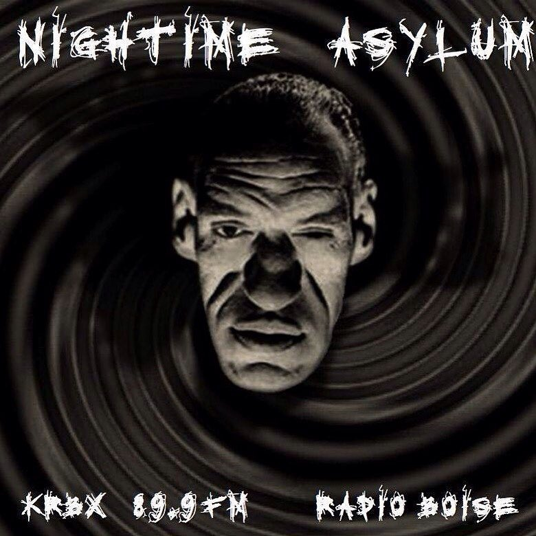 Tonight on the NightimeAsylum 13am track premieres from a handfulhellip