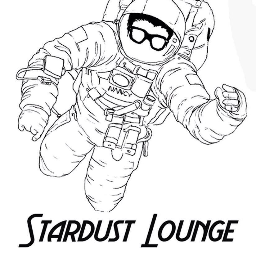 radioboise DJ Stardust Lounge has been added to the prefat2015hellip