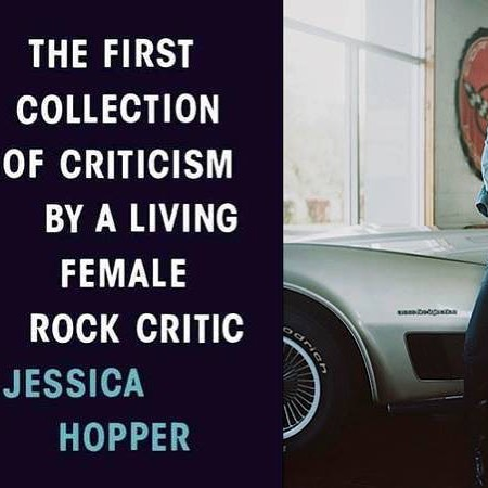 This book by veteran music journalist JessicaHopper is essential readinghellip