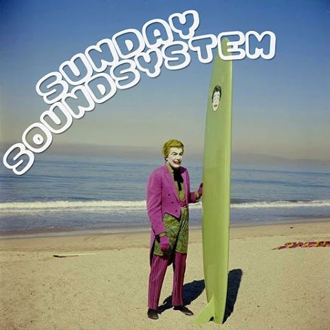 Sunday Sound System with guest cohosts Tyler of Business Casualhellip