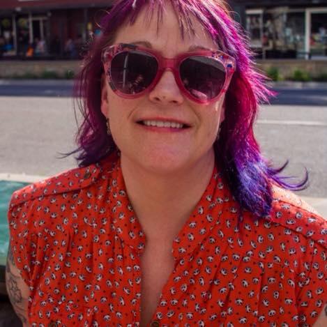 Nicole Albertson, Radio Boise Volunteer of the Year, 2015
