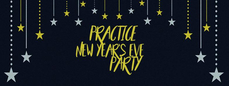 Radio Boise Practice New Year Party