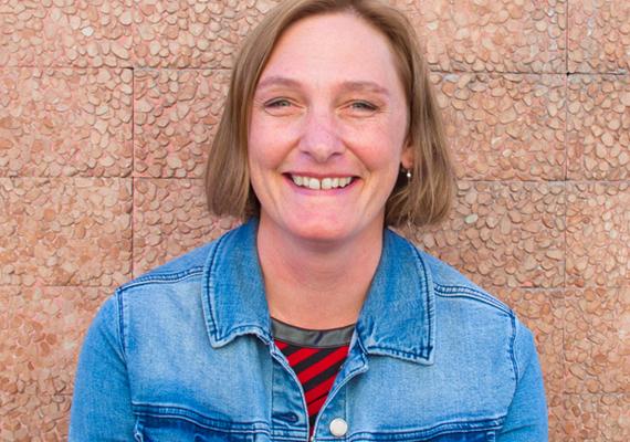 Jessica Evett