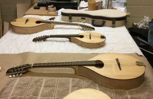 Custom Mandolins