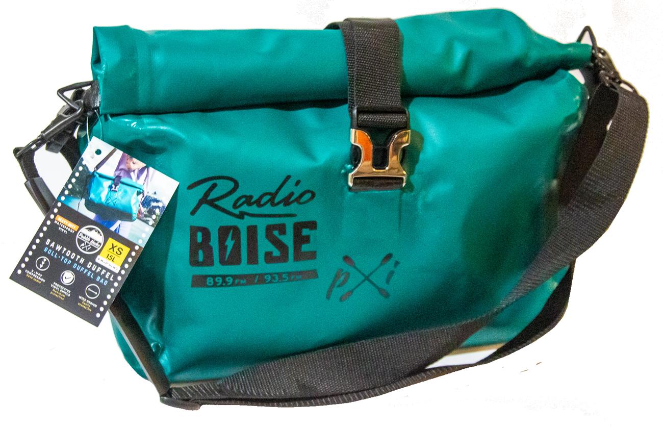 Paddle Idaho Sawtooth Duffel Bag
