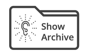 KRBX Show Archive Folder