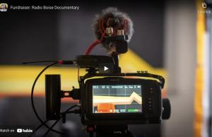 Radio Boise Documentary Project