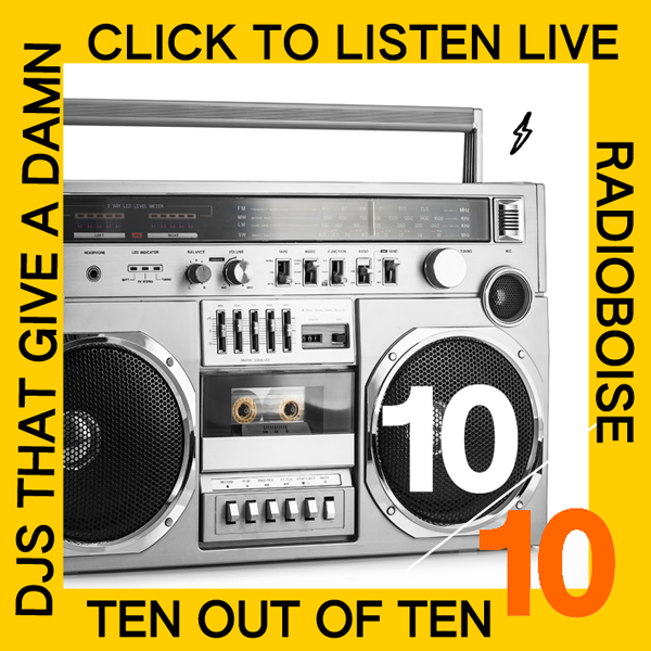 Click to listen to Radio Boise live